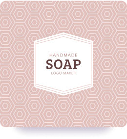 Soap Logo Maker