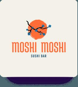 Sushi Logo Maker